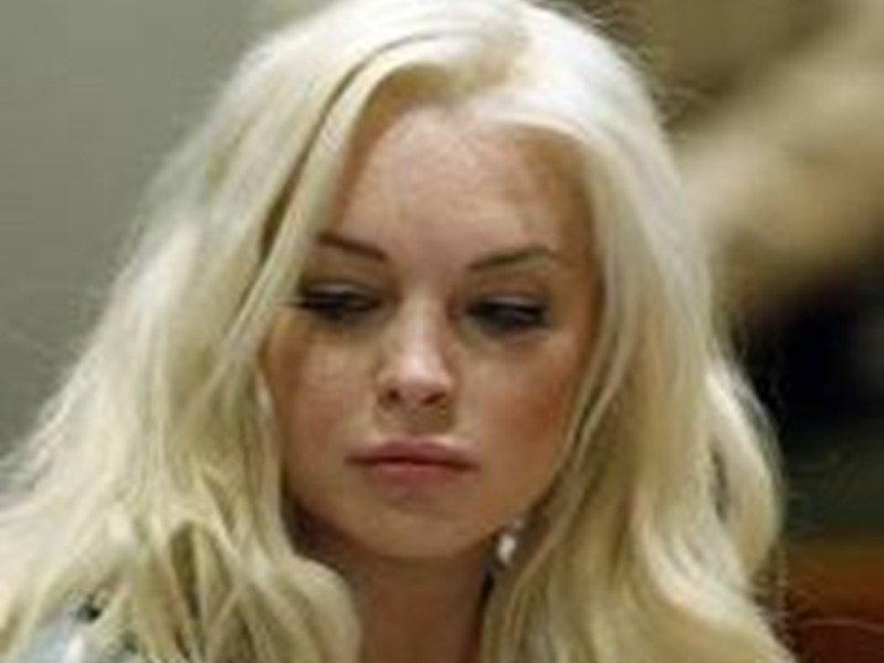 Was Lindsay Lohan Lucky? Washington DUI Probation Violations Much More Harsh.