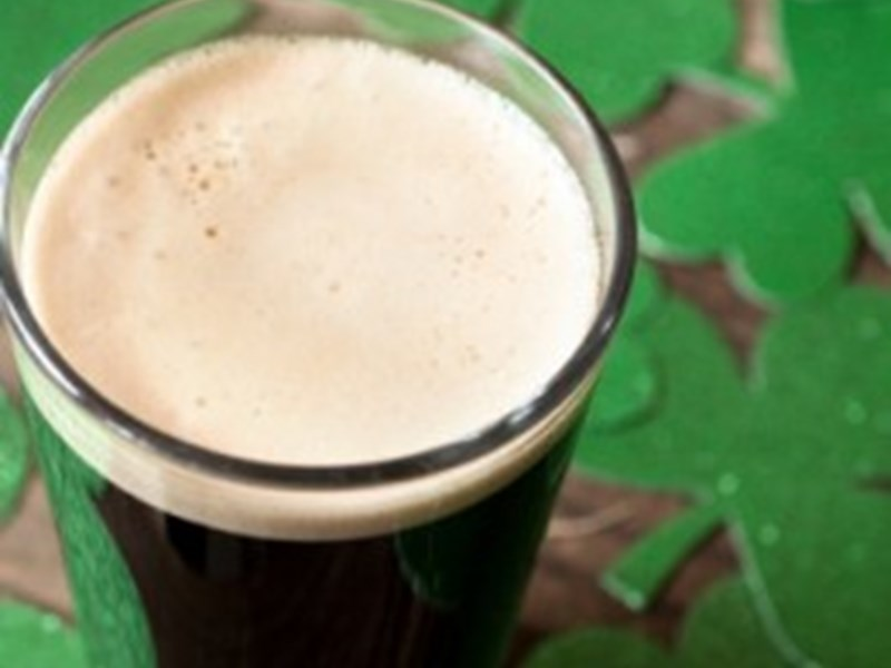 St. Patrick's Day Brings Irish Luck And DUI Emphasis Patrols