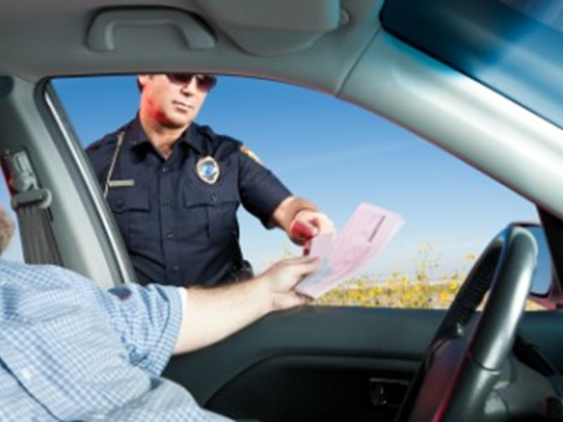 Anatomy Of A DUI:  From Stop Through Breath/Blood Test & Beyond.
