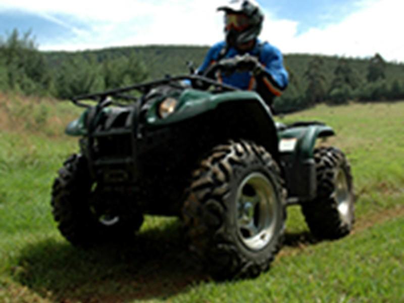 Can I Get A DUI Riding An Off-Road Vehicle (ORV) On Private Property?