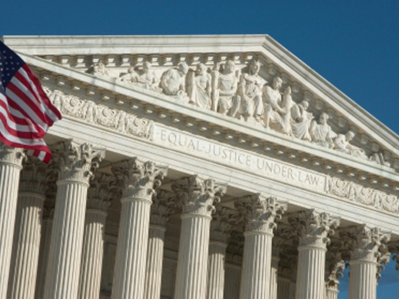 United States Supreme Court Case Requires The Right To Confront Witnesses Even In DUI Cases.