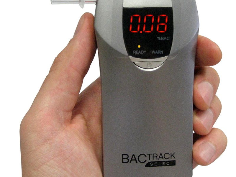 Refusing a breathalyzer: Considered guilty?