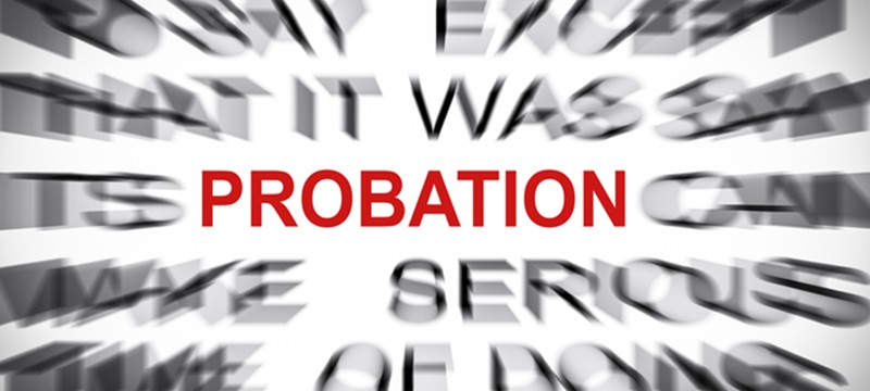 Probation: The Facts