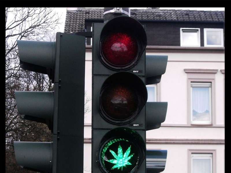 Marijuana and Driving: The rise in traffic accidents