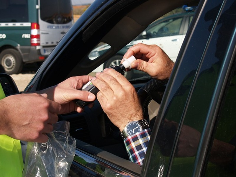 The Refusal of a Breath Test is Under Review: 4th Amendment Right or Criminal Action?