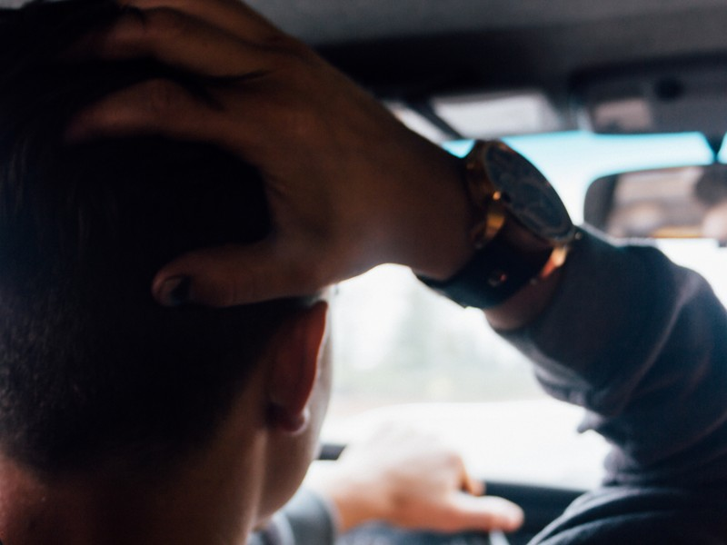 Listen to a First Hand Experience of Someone Who's Been Arrested for DUI