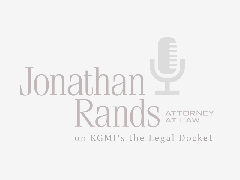 Can You Really Get 3 DUI's In One Night?  Bellingham DUI Attorney Jonathan Rands And KGMI's Tracy Ellis Discuss A Current DUI Arrest