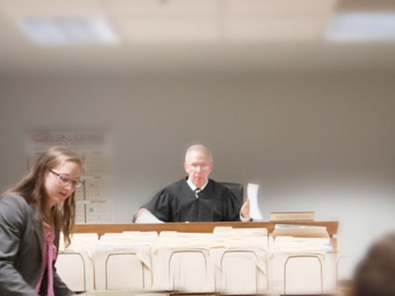How Judges Decide on Sentences in DUI Convictions