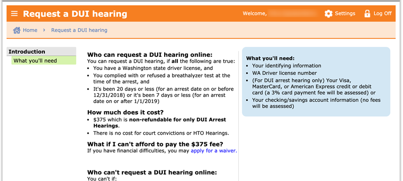 What You Need to Know About Your License After a DUI Arrest
